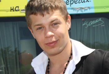 Остапенко Артем