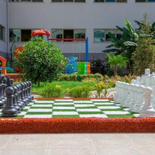 Школа пансион 2
