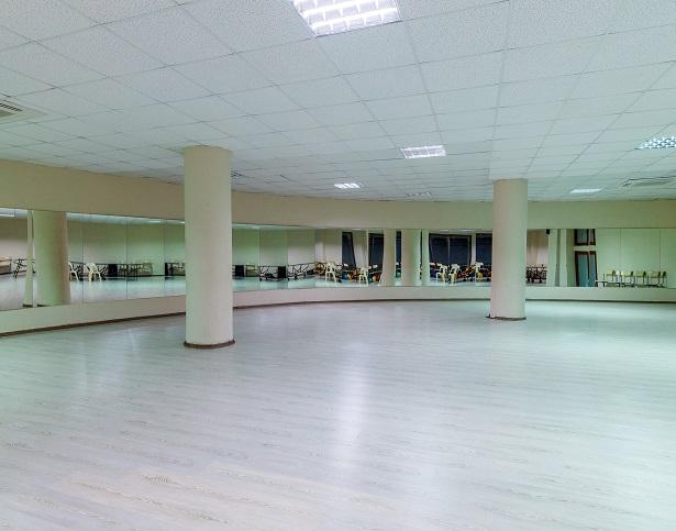 Танцзал