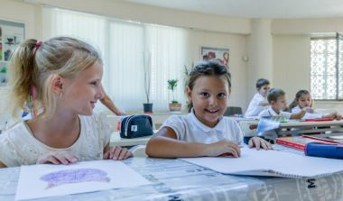 Условия обучения в русской школе в Анталии